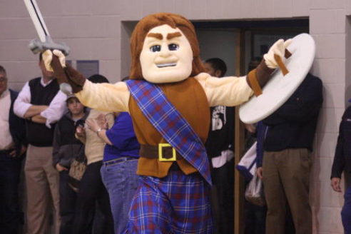 Ranking the 10 Worst Mascots in College Basketball