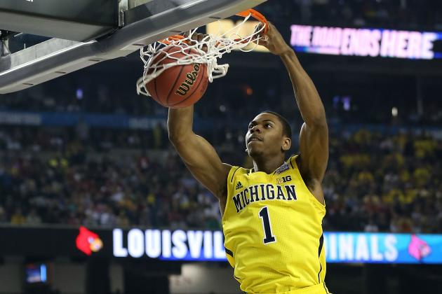 Ranking the 20 Most NBA-Ready College Basketball Players in the Nation