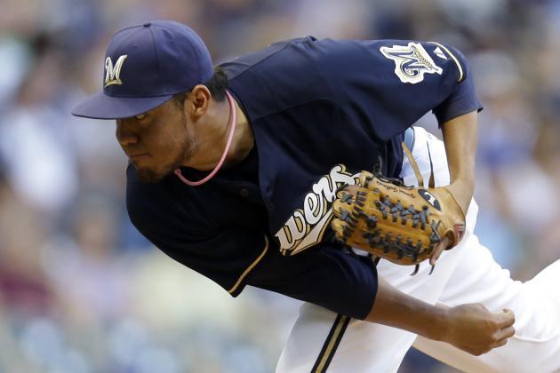 Blockbuster MLB Trade Ideas That Make Sense for Both Teams