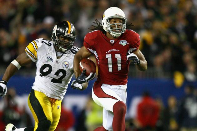 Ranking the Greatest Arizona Cardinals of All Time