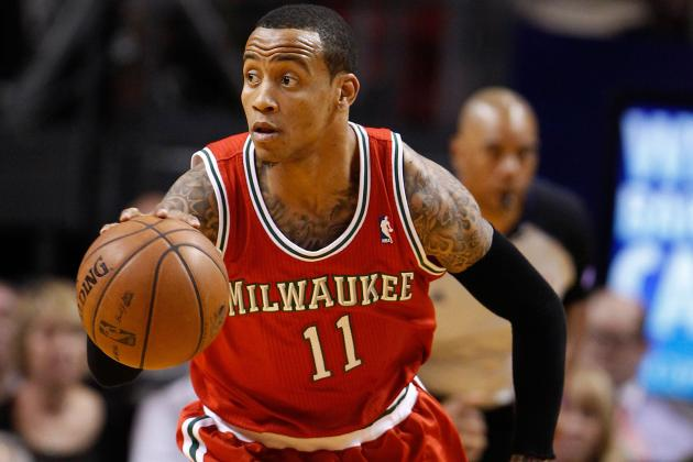 7 Biggest Takeaways of 2013 NBA Free Agency This Week
