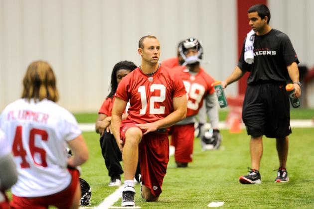 The Complete Atlanta Falcons Training Camp Guide