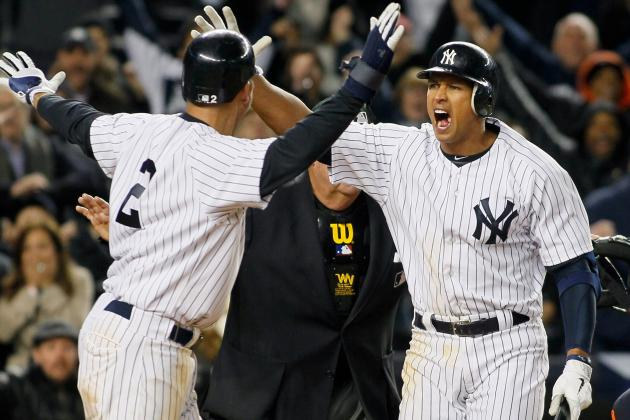 4 Startling Statistics from the New York Yankees' Season Thus Far