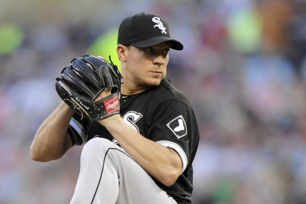 Jake Peavy Trade Rumors: Latest Buzz on Cardinals, Athletics and Other Suitors