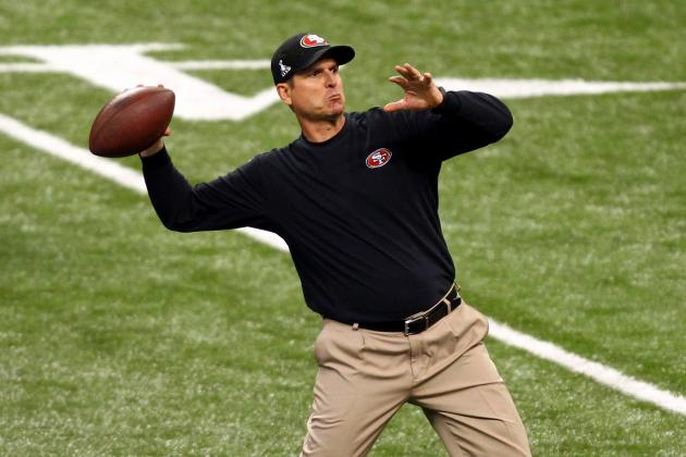 San Francisco 49ers: Looking Back at the Top 10 Plays of the Jim Harbaugh Era