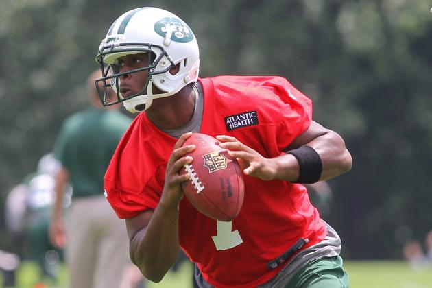 The Biggest Storylines Heading into New York Jets Training Camp
