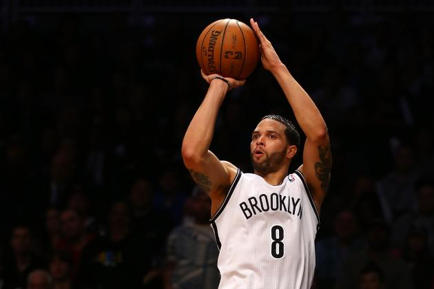 Brooklyn Nets: Realistic Expectations for 2013-14 Campaign
