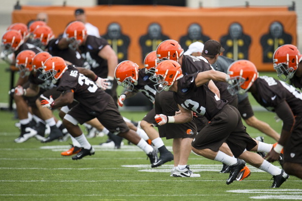 Burning Questions for Cleveland Browns Training Camp