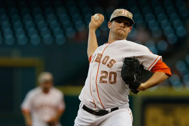 Bud Norris Trade Rumors: Latest Buzz on Potential Destinations