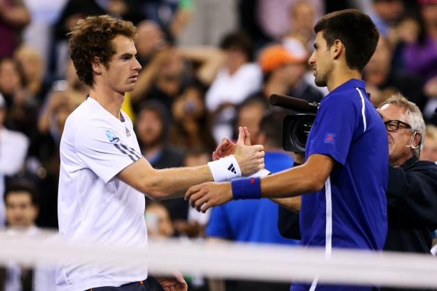 Why 2013 US Open Will Deliver a Dramatic Finish to This Year's Grand Slams