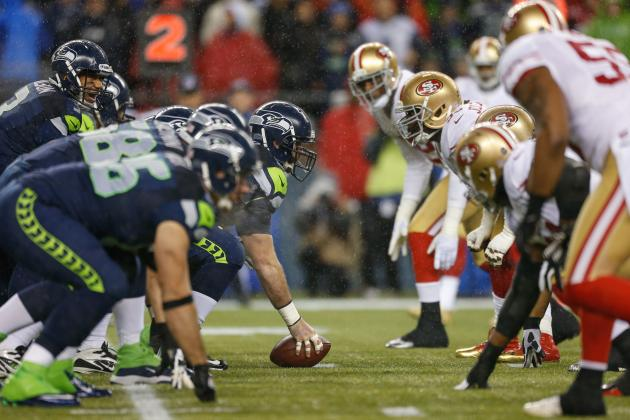 Toughest Games on San Francisco 49ers' 2013 Schedule