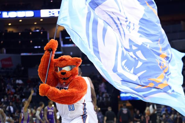 Power Ranking Every Current Charlotte Bobcat