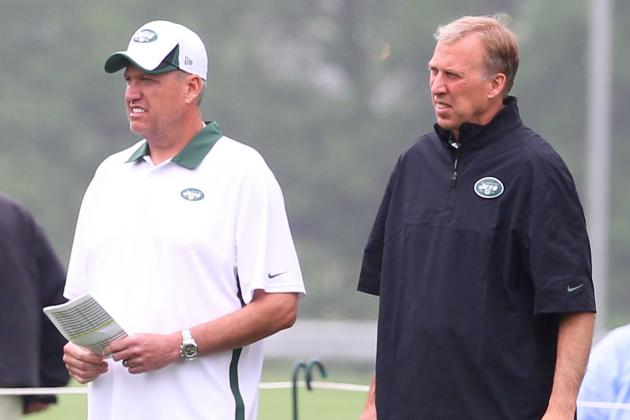 6 New York Jets Players Who Will Surprise in Training Camp