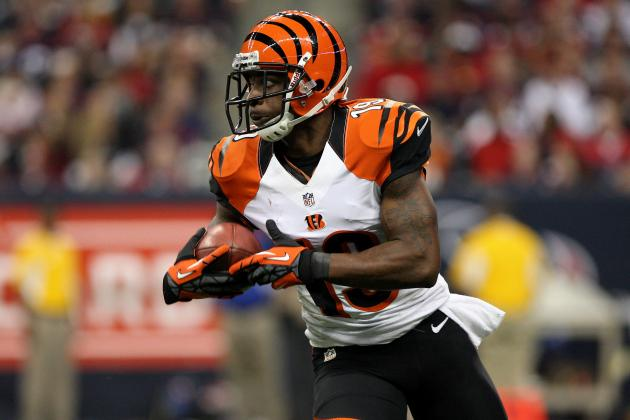 Bubble Watch for Cincinnati Bengals Training Camp