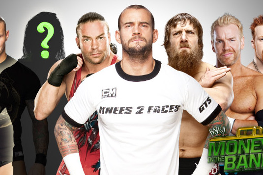 MITB 2013: Update on Potential Replacements for Kane