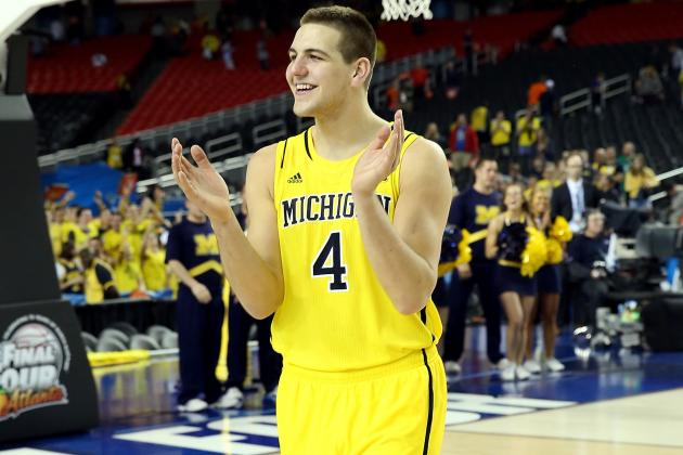 The One Player Each College Basketball Contender Needs to Step Up in 2014