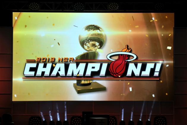 Blueprint for Miami Heat to Exceed Expectations During 2013-14 Season