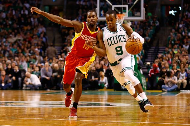 7 NBA Teams That Would Be Perfect Landing Spots in Rajon Rondo Trade