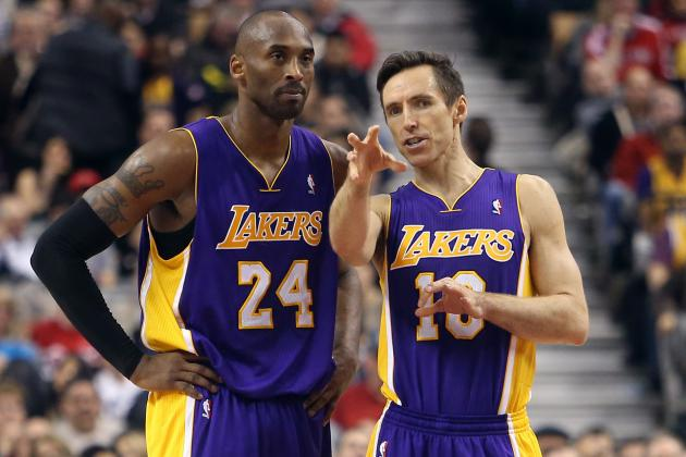 6 Things That Need to Happen Between Now and Los Angeles Lakers' Season Opener