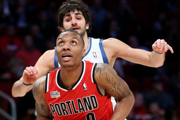 Power Ranking Every Portland Trail Blazers Player Already on Roster