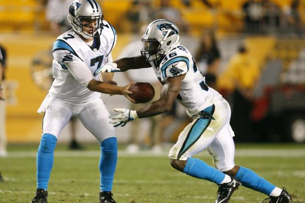 Bubble Watch for Carolina Panthers Training Camp