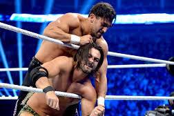 7 Underused WWE Superstars Who Need More Exposure