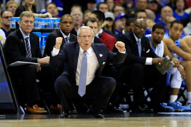 UNC Basketball: How Each Top Recruiting Target Fits Heels' Offense