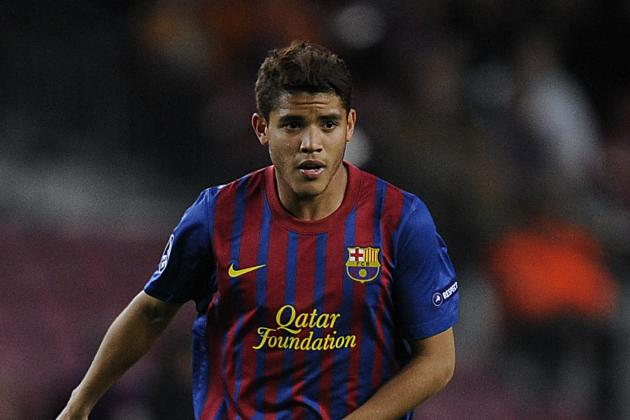 Barcelona Transfer News and Rumours Tracker: Week of July 15