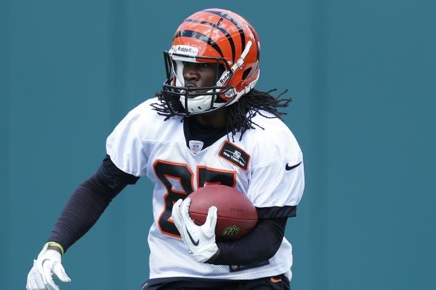 6 Cincinnati Bengals Players Who Will Surprise in Training Camp