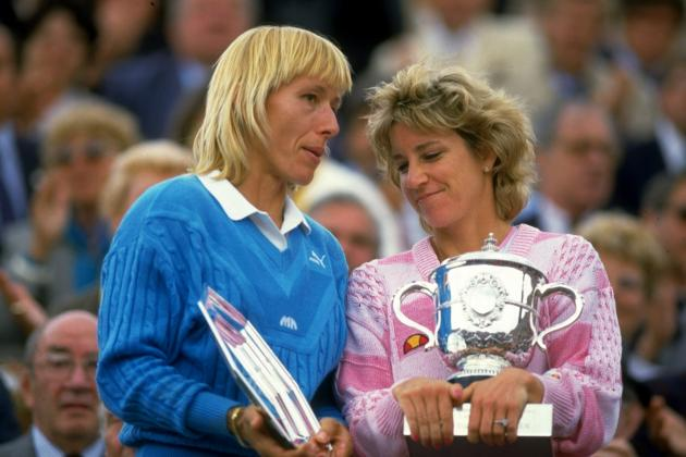 Ranking the 10 Best Rivalries in Tennis History