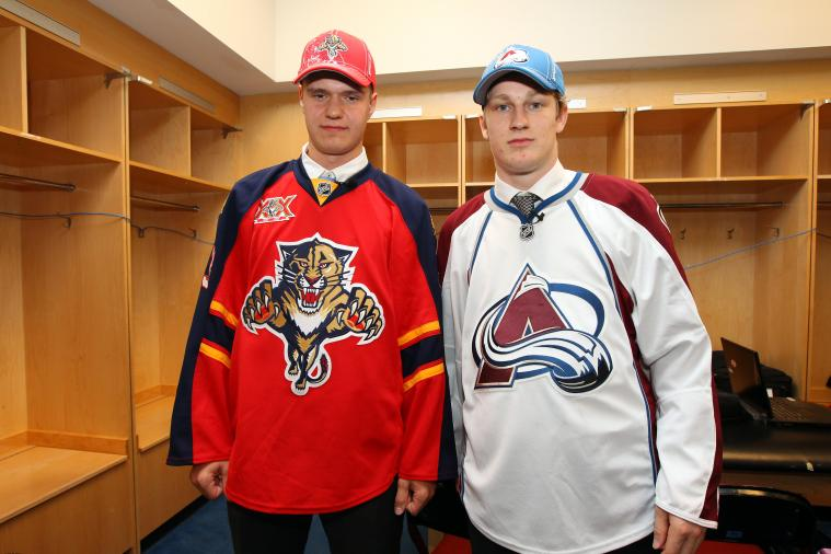 Each NHL Team's Potential Superstar of the Future