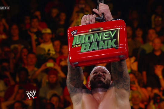 WWE Money in the Bank 2013 Results: Full Winners, Grades and Analysis for PPV