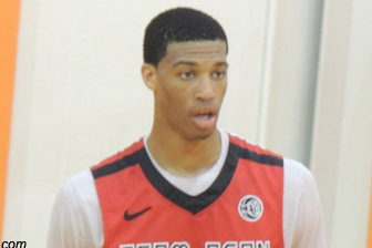Stock Up, Stock Down for Every 5-Star Recruit After 2013 Nike Peach Jam