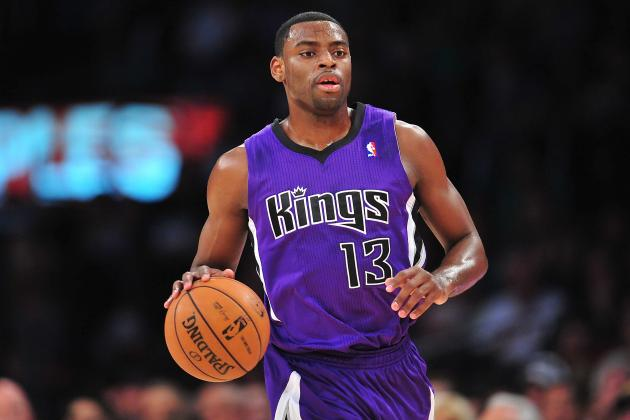 Pros and Cons of Sacramento Kings Trading Away Tyreke Evans