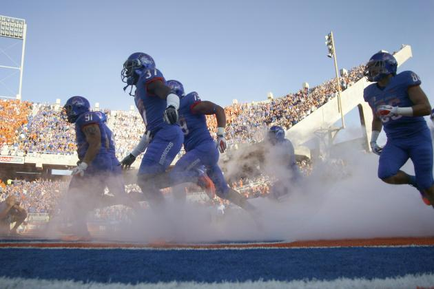 Boise State Football: Broncos' Biggest Strengths and Weaknesses Headed into Fall