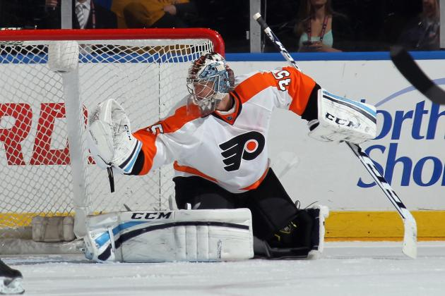 Winners and Losers of the Philadelphia Flyers' Offseason