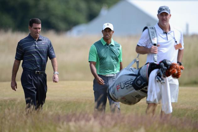 British Open Golf Field 2013: Breaking Down Favorites and Contenders