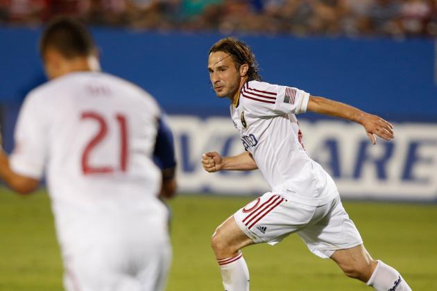 Week 20 MLS Power Rankings