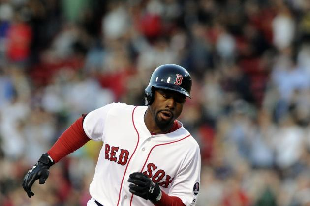 Stock Up, Stock Down for Boston Red Sox's Top 10 Prospects for Week 15