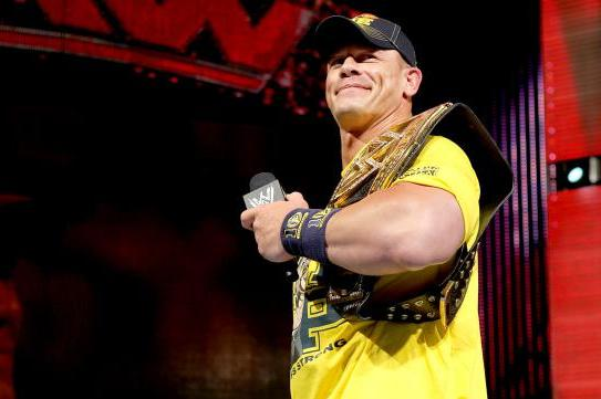 Best Feuds for John Cena Following His Title Defense at Money in the Bank