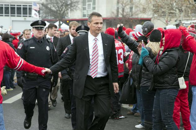 Ohio State Football: Buckeyes' Biggest Strengths and Weaknesses Headed into Fall