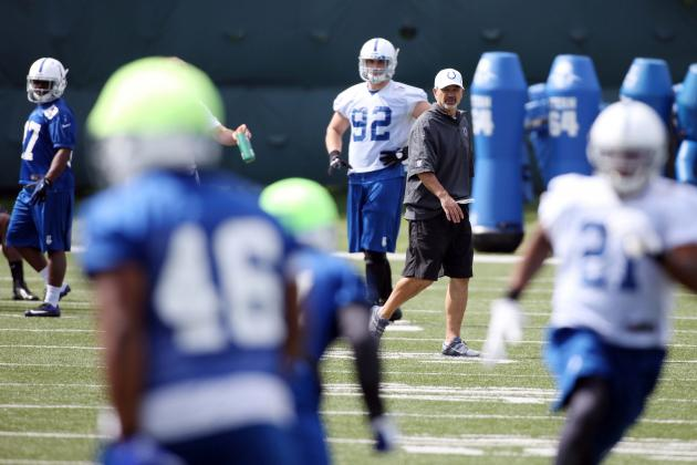 Indianapolis Colts: 5 Players Who Will Surprise During Training Camp