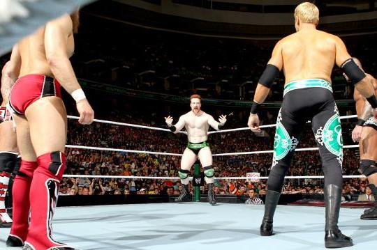 WWE Money in the Bank 2013 Results: GSM's Analysis and Aftermath