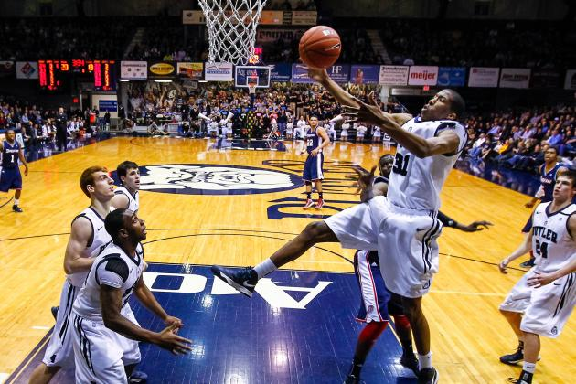 Butler Basketball: Who Will Lead Bulldogs in Each Stat Category