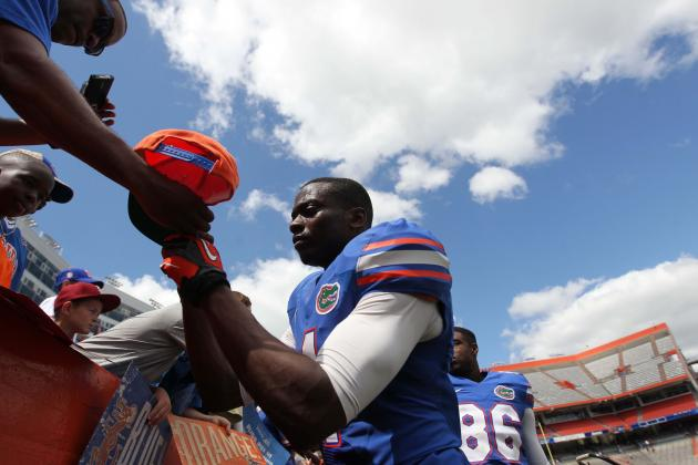 Florida Gators' Biggest Strengths and Weaknesses Headed into Fall Practice