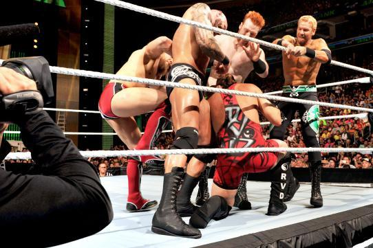 WWE Money in the Bank: 5 Biggest Creative Failures from the Event