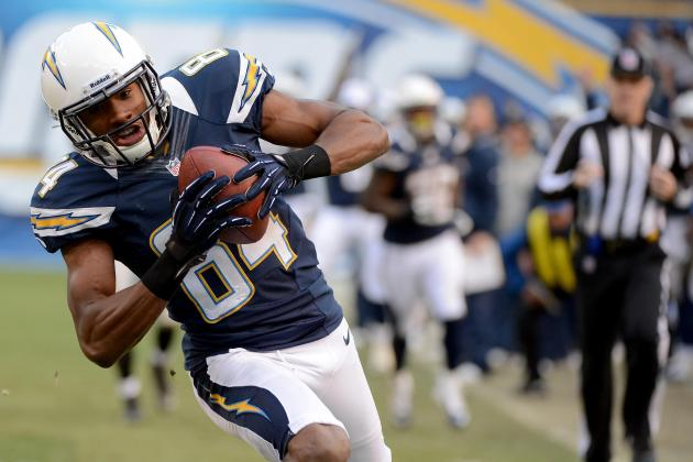 San Diego Chargers Who Could Surprise at Training Camp