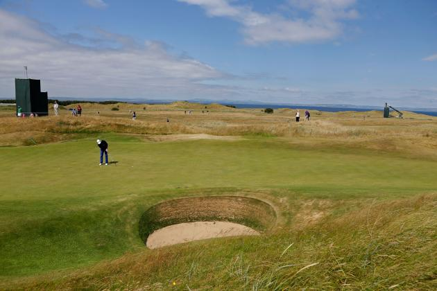 British Open 2013: Definitive Manual for the Open Championship