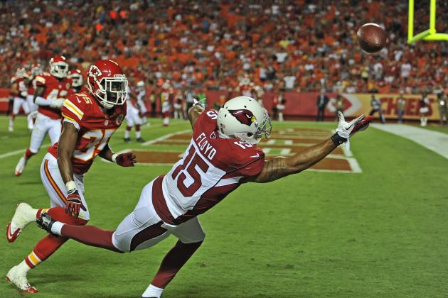 Arizona Cardinals: Players Who Need to Step Up in 2013