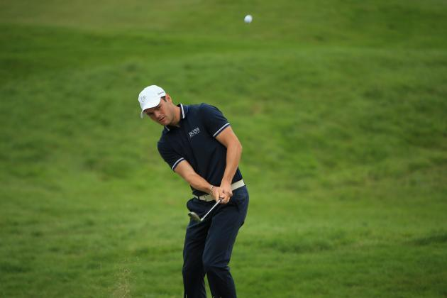 British Open Golf 2013: Dark Horse Candidates to Win at Muirfield